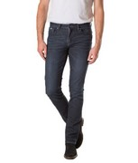 Jv Slim ns pants slim fit stretch denim dark stw