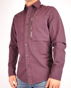 Powel slim shirt l/s 9172