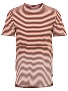 onsHanson bleached striped tee