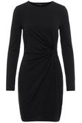 vmSmia l/s knot dress