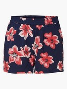 onlNova lux shorts aop berlin flower