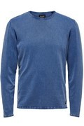 onsGarson 12 wash crew neck knit noos w19