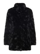 vmCurl high neck faux fur w19