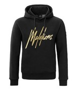 Hoodie signature stra gold