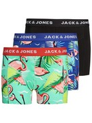 jacsKull animals trunks 3 pack