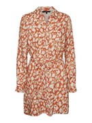 vmGanna ls shirt dress