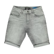 kids Tranes den.short grey used