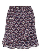 konIzabella fake wrap skirt