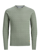jjRichard knit crew neck