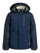 jorHeat puffer jacket