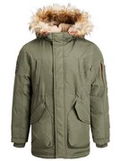 jorGreat parka jacket boys