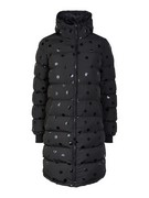 pcBee long padded jacket