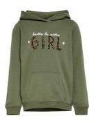 konJanna life l/s hood girl sweat