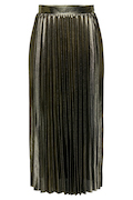 onlHailey pleated skirt
