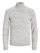 jprBlahugo knit roll neck