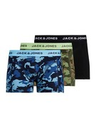 jacCamo underwear trunks 3 pack