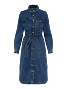 pcGamir ls denim coat mb261