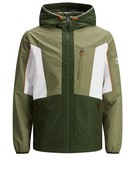 jcoCarson light jacket hood jr
