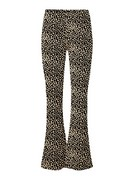 vmKamma nw flared jersey print pant nomad dots