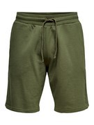 onsElmer reg sweat shorts