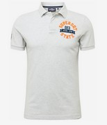 Classic superstate s/s polo z 21
