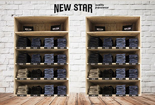 New star women