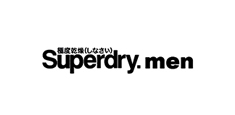 Superdry Heren