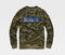Zeabel beach camo mc core r sw l/s