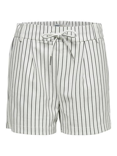 onlPoptrash rush stripe short