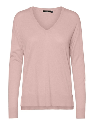 vmJennifer ls v-neck blouse